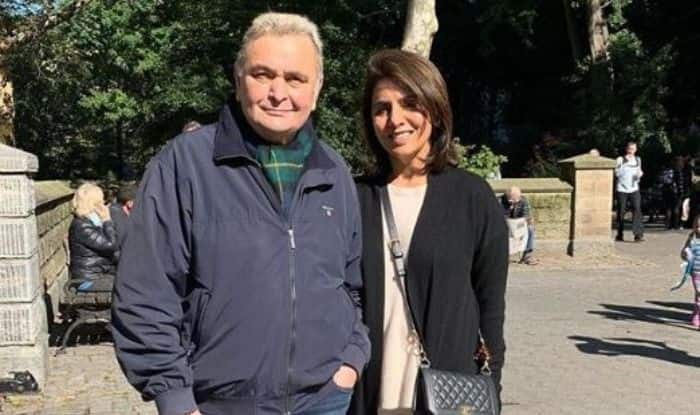 Neetu Kapoor Spills The Beans on Her 'Horrible First Meeting' With 'Brat' Rishi Kapoor