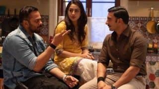 Simmba Box Office Collection Day 11: Ranveer Singh-Sara Ali Khan's Film Becomes The Third Highest Grosser of 2018, Mints Rs 196.80 Crore