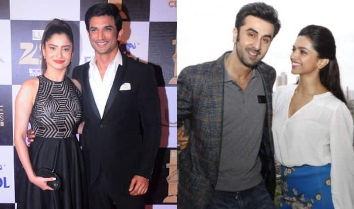 Ankita Lokhande Opens up on Being Friends With Ex-Boyfriend Sushant Singh Rajput, Cites Deepika Padukone And Ranbir Kapoor's Example