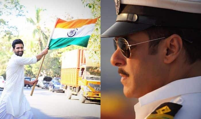 Republic Day 2019: Salman Khan to Sonam Kapoor, Bollywood Celebs Give Best Wishes to Their Fans
