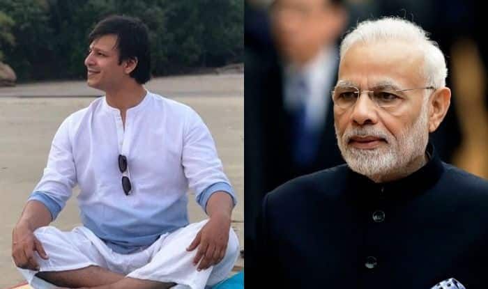 Vivek Oberoi to Play Prime Minister Narendra Modi in His Biopic, Read Details