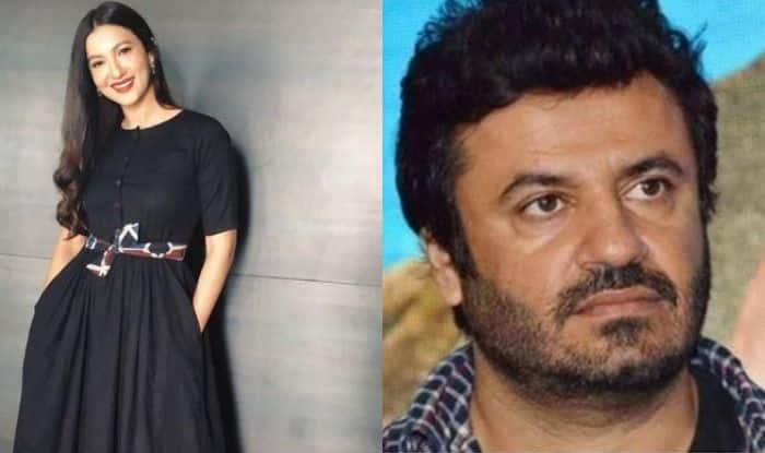 Is Gauahar Khan Dating Queen Director Vikas Bahl? Here's How She Reacted