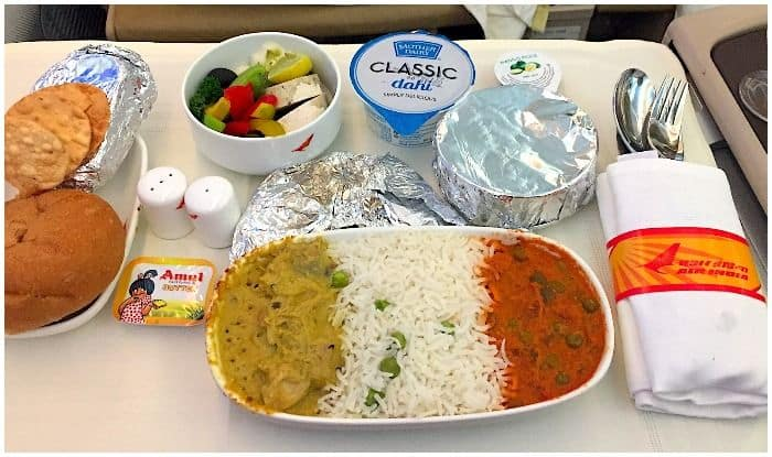 Air India to Impose Ban on Single-use Plastic Products on Flight From October 2