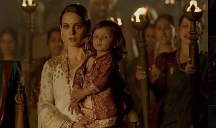 Manikarnika Box Office Collection Day 1: Kangana Ranaut's Film Mints Rs 8.75 Crore, Likely to Get a Lift on Republic Day