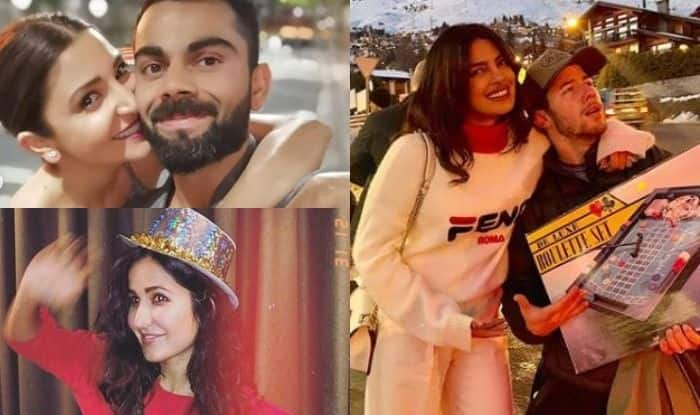 Happy New Year 2019: Priyanka Chopra, Katrina Kaif And Other Bollywood Celebs Give Best Wishes