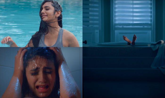 Sridevi Bungalow Teaser Out: Priya Prakash Varrier Plays Bollywood Superstar Sridevi But Was This Film Really Necessary?