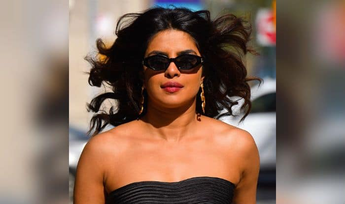 Priyanka Chopra to be Osho's Disciple And Spiritual Leader Ma Anand Sheela in Her Next Film With an American Director