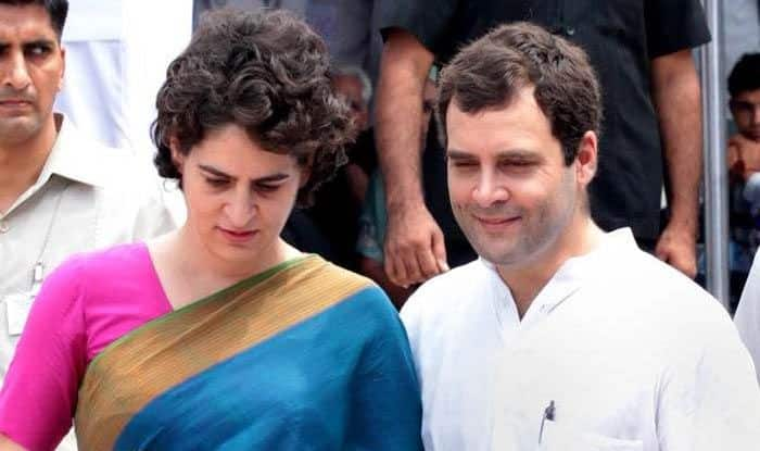 Priyanka Gandhi's Entry Into Active Politics Renews Congress' Hopes of Revival in Uttar Pradesh; BJP Terms it Dynastic Politics