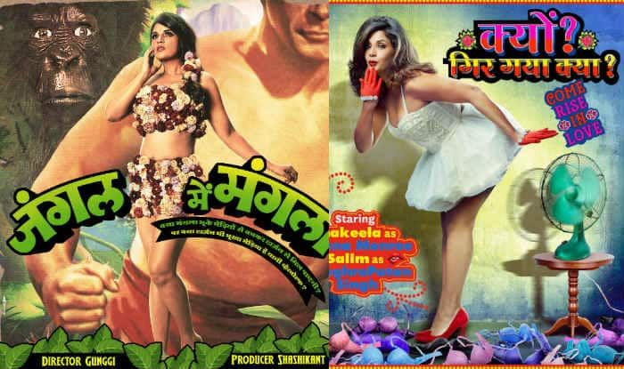 Shakeela Calendar 2019: Richa Chadha And Team Promote The Biopic in The Quirkiest Way Possible