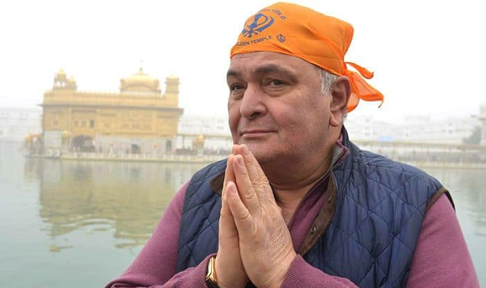 Rishi Kapoor Finally Breaks Silence on His Illness, Says 'I Will Recover Soon And Return'