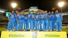 तीसरा वनडे जीतकर भारत ने जीती सीरीज, धोनी की पारी ने दिलाई ऐतिहासिक कामयाबी