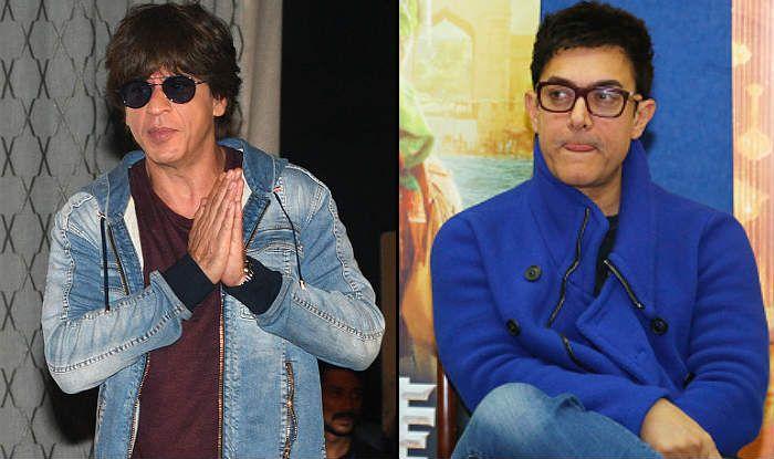 Aamir Khan Finally Breaks Silence on Rumours of Shah Rukh Khan Leaving Saare Jahan Se Achcha, The Rakesh Sharma Biopic