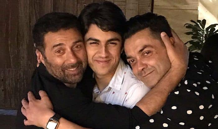 Bobby Deol Turns 50 And Brother Sunny Deol Has Got an Adorable Birthday Wish For Him-Check Pic