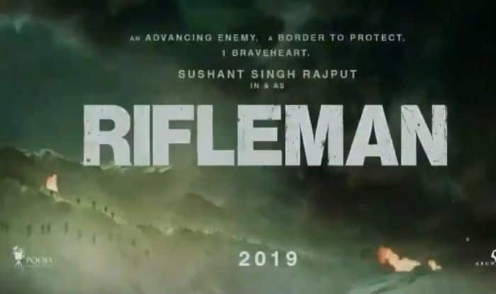 Sushant Singh Rajput's Rifleman in Legal Trouble Over Filmmaking Rights on Life of Jaswant Singh Rawat