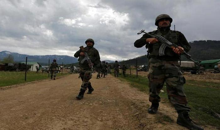 Jammu & Kashmir: Territorial Army Jawan on Leave For Eid Shot Dead in Anantnag