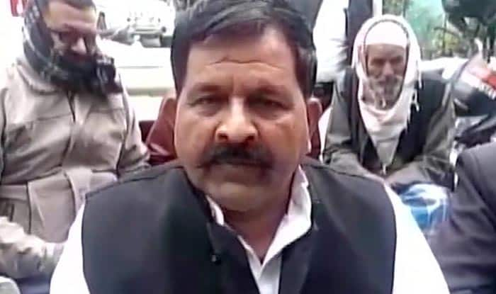 Former BSP MLA Vijay Yadav Offers Rs 50 Lakh Reward For Bringing BJP Lawmaker Sadhana Singh's Head Over Her Controversial Remarks Against Mayawati