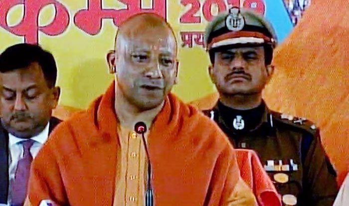 UP: Yogi Adityanath Holds Cabinet Meeting in Prayagraj, Announces World's Longest Expressway, Ganga E-way