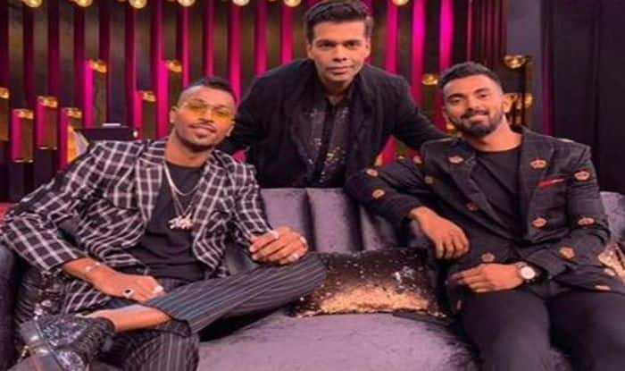 BCCI Ombudsman to Decide Hardik Pandya And KL Rahul's Fate After COA Refers Him First Case