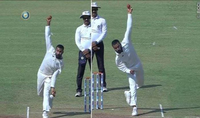 Irani Trophy 2019