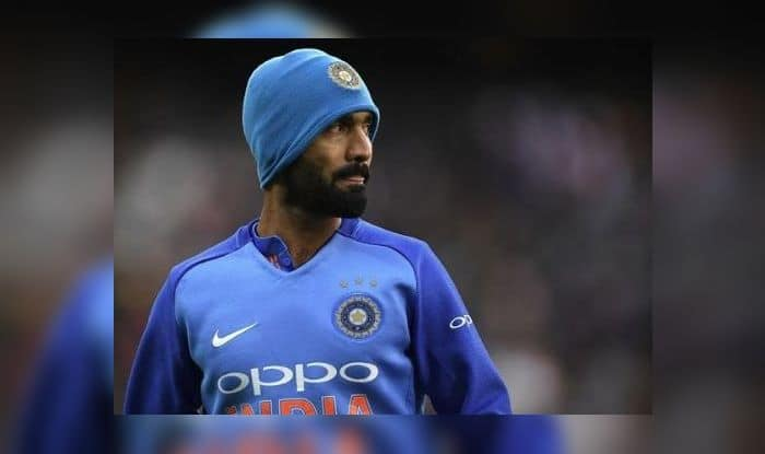 With Eyes Firmly Set on Indian T20 League, Dinesh Karthik Denies Thinking About ICC World Cup 2019 Selection