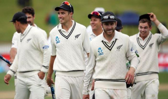 New Zealand vs Bangladesh 2019
