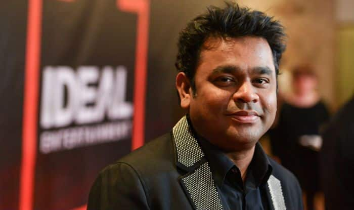 AR Rahman's Daughter Khatija Rahman Dedicates Emotional Speech to Her Father, Says 'You Haven't Changed Since Oscar'