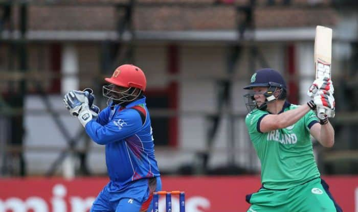 Afghanistan Seal Series Against Ireland After Amassing Highest Score in T20 Internationals