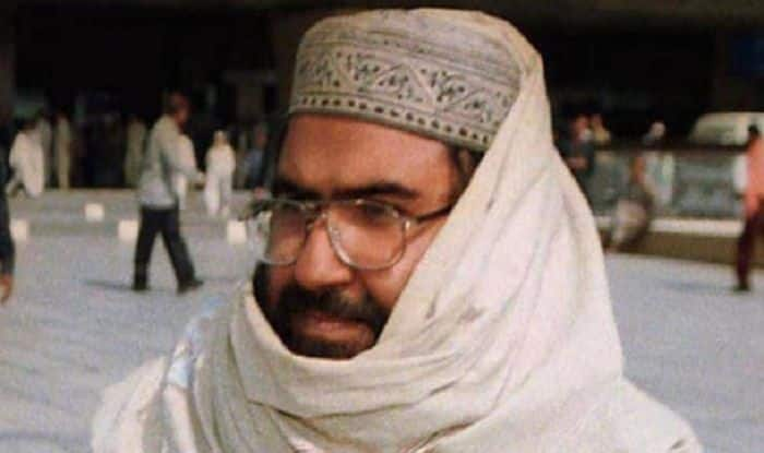JeM chief Masood Azhar
