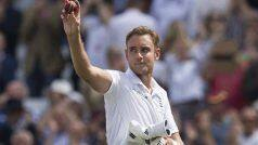 'Test Match Cricket Going to be Glorious': Broad Shares New Ashes Jersey Look | PIC