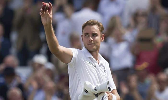 Stuart Broad, Stuart Broad Jersey, Stuart Broad New Jersey, Ashes 2019, Stuart Broad England Cricket, England vs Australia, Cricket News, Test Cricket New Jersey, England vs Australia, England vs Ireland, James Anderson