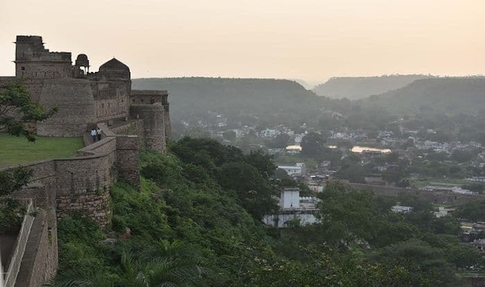 Chanderi is Abundantly Rich in Nature as it is in Historic Monuments