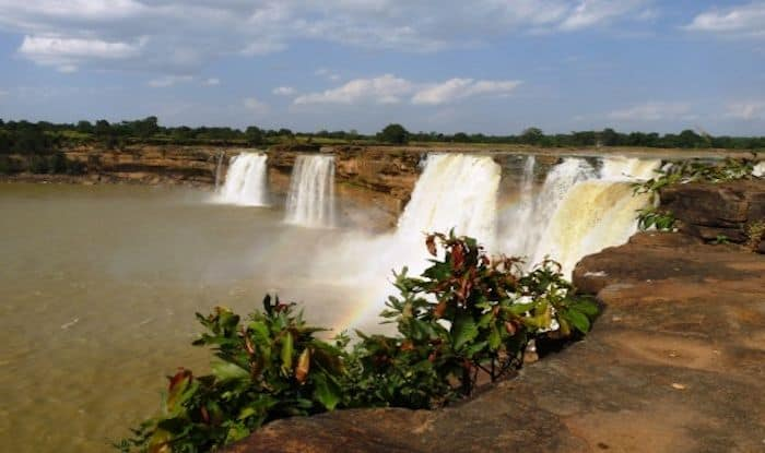 Chitrakote Falls