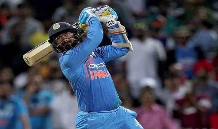 India vs New Zealand: Dinesh Karthik Reacts to Last Over Controversy, Says 'I Backed Myself to Hit Six After Not Taking That Single'