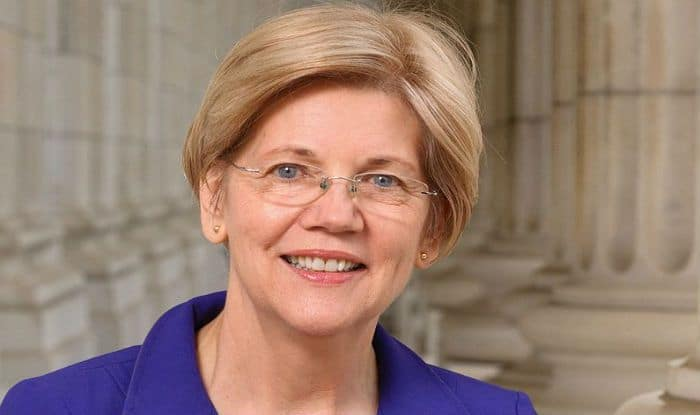 'Concerned About Recent Events', Says US Senator Elizabeth Warren on Jammu and Kashmir
