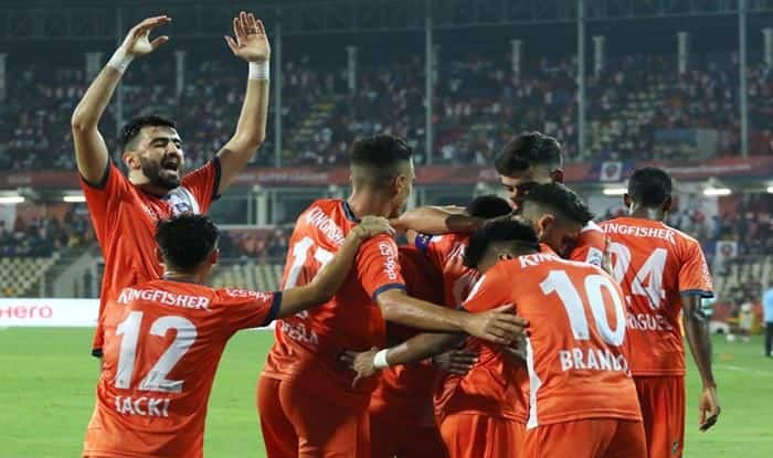 FC Goa Wins_Picture credits-FC Goa official twitter handle