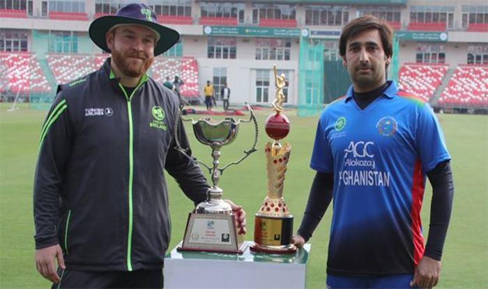 Ireland-Afghanistan