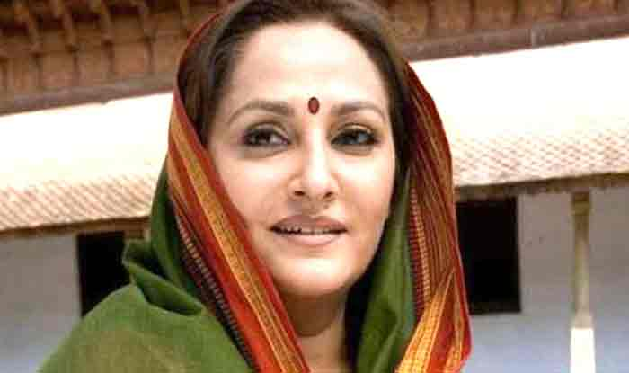 Jaya Prada May Join BJP, Likely to be Pitted Against SP's Azam Khan From Rampur