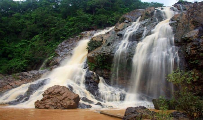 Netarhat is Home to Innumerable Waterfalls And Unlimited Peace