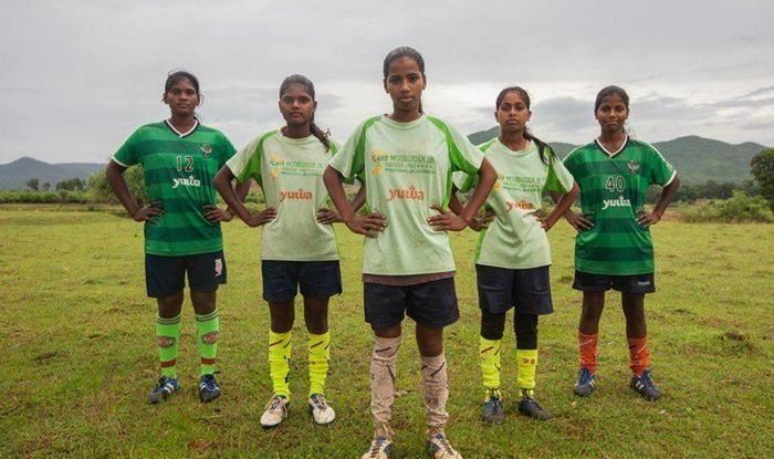 Jharkhand-Based NGO Yuwa Wins Laureus Sports Award For Good Honour