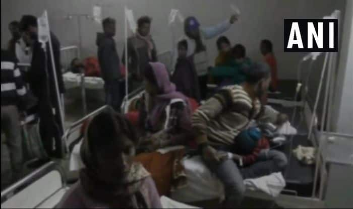Jharkhand: 40 Students Fall Ill After Consuming Prasad in School