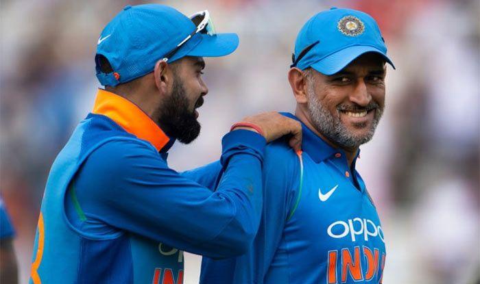 Virat Kohli, MS Dhoni, Kohli pays tribute to Dhoni, Kohli thanks Dhoni for top-knock vs Australia, Kohli credits Dhoni for fitness transformation, Kohli-Dhoni bond, Virat Kohli-MS Dhoni Team India, Kohli Recalls World T20 Epic vs Australia, Kohli credits Dhoni for match-winning knock in World T20 2016, India vs Australia, ICC World T20 2016, Virat Kohli-MS Dhoni Everlasting Bond, Cricket News, IND vs AUS World T20 Quarterfinal, Virat Kohli Speaks on MS Dhoni