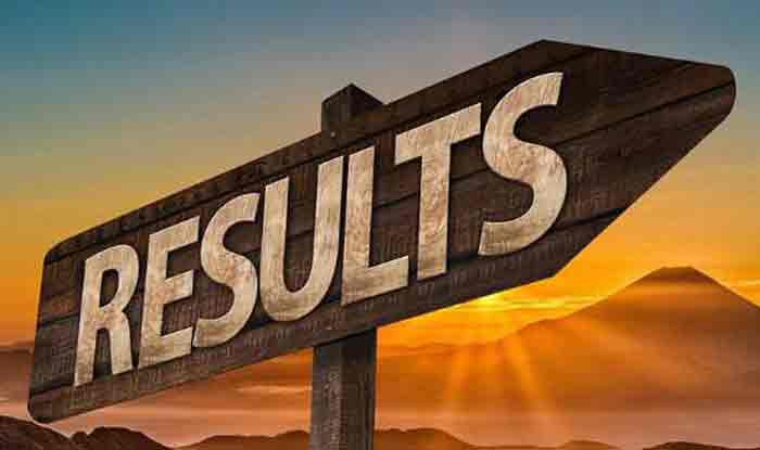 EPFO ASO Final Exam Result 2019