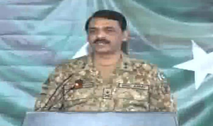 We Will Observe 'Kashmir Hour' on August 30: Pak Army Spokesperson