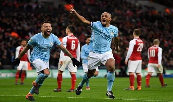 Man City vs Arsenal_Picture credits-twitter