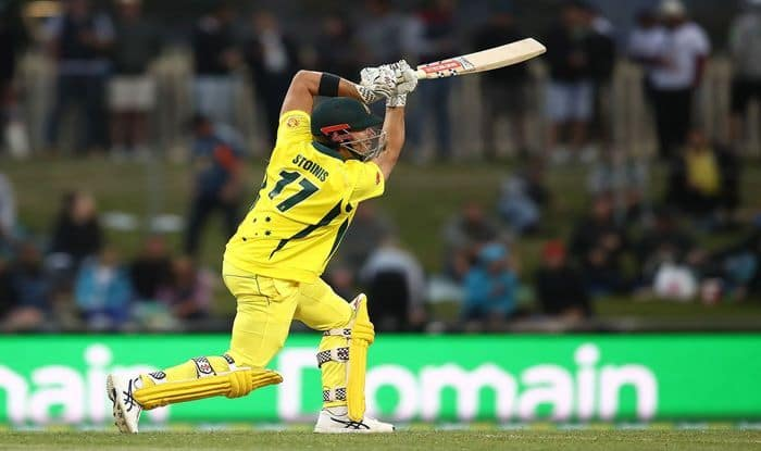 Marcus Stoinis-Getty