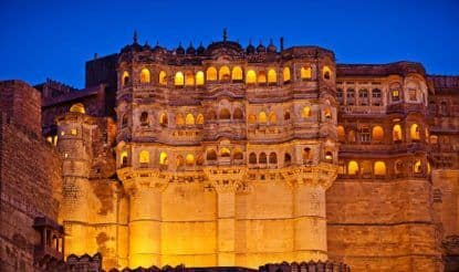 What to Expect at The World Sacred Spirit Festival Happening in Jodhpur