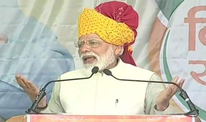 IAF Strike on Pakistan: Won't Let Anything Threaten India, Country is in Safe Hands, Says PM Modi