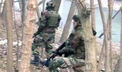 Encounter With Naxals Leaves 2 CRPF Personnel, 1 Civilian Dead in Chhattisgarh's Bijapur