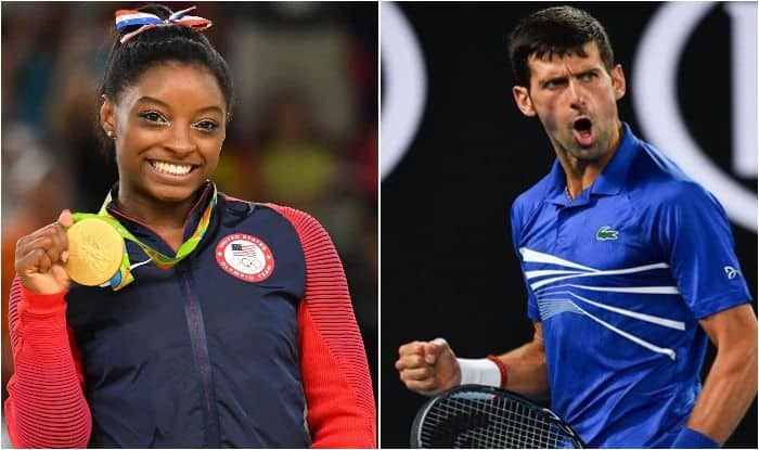 Laureus World Sports Awards 2019: Novak Djokovic, Simone Biles Bag Top Honours