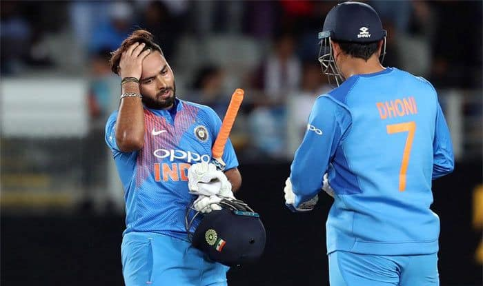 Rishabh Pant, MS Dhoni, Pant on Dhoni, Pant replaces Dhoni, Rishabh Pant-MS Dhoni Team India, Rishabh Pant Team India, Pant First-Choice Wicketkeeper, Rishabh Pant talks about challenges in absence of Dhoni, Dhoni Indian Army, Dhoni Sabbatical, India vs West Indies 2019, Cricket News